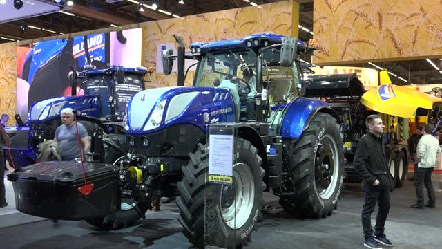 Carlo Lambro: «D'une agriculture de précision vers une agriculture digitale»