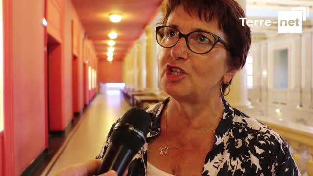 «Les pieds sur terre», la FNSEA et JA se lancent dans la campagne électorale