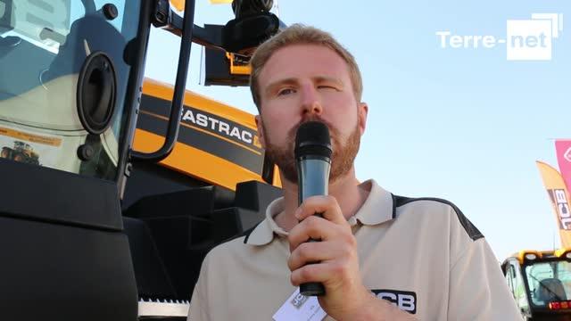 [Vidéo] Première rencontre avec les Fastracsérie 8000