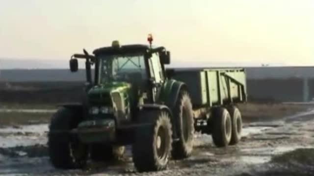 Vidéo exclusive - John Deere: des projets de tracteurs autonomes et des robots