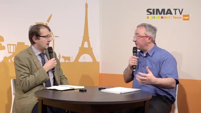 Clive Blaker (DIT) : «Nous avons beaucoup investi dans le big-data»