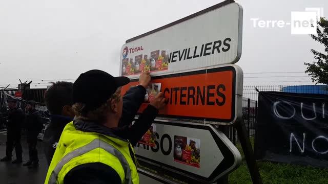 Ayant obtenu «des avancées», les syndicats FNSEA-JA suspendent leurs blocages