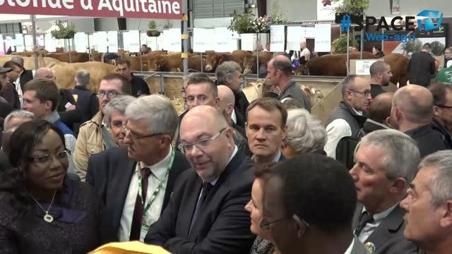 Le consommateur doit être au centre des préoccupations des agriculteurs